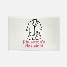 Physician Assistant Magnets