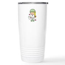 Military Medical Student Travel Mug