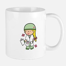 Military Medical Student Mugs