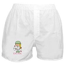 E.R. Doc Boxer Shorts