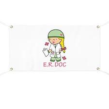 E.R. Doc Banner