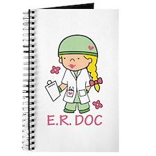 E.R. Doc Journal