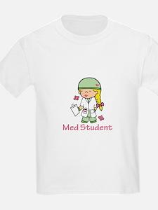Med Student T-Shirt