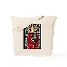 Christ the King Tote Bag