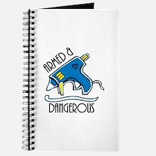 Armed Dangerous Journal