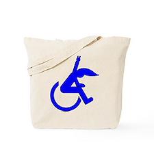 Head Bangin Gimp Tote Bag