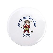 "Strung Out 3.5"" Button"