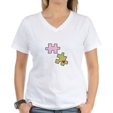 Piece with Heart T-Shirt