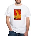 Whippets of Mass Destruction! T-Shirt