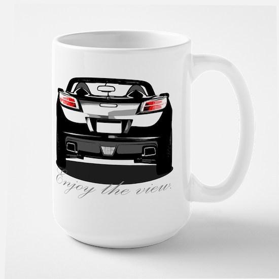 Skyenjoytheview copy Mugs