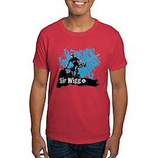 Sir Wiggo T-Shirt