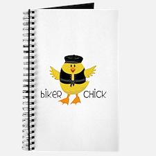 Biker Chick Journal