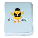 Biker Blanket