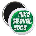 Mike Gravel 2008 Magnet