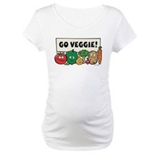 Go Veggie! Shirt