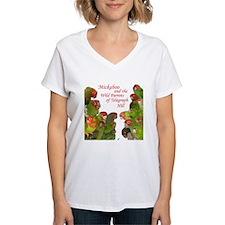 Wild Parrots Shirt