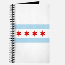 Cute City of chicago Journal