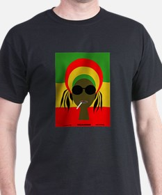Rasta Queen T-Shirt