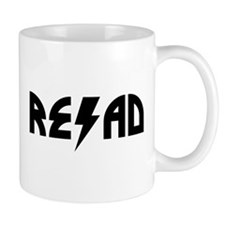 Read Rock Mug