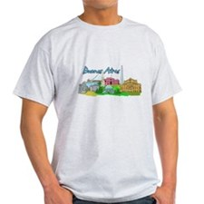 Buenos Aires - Argentina T-Shirt