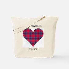 Heart - Fraser Tote Bag