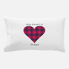 Heart - Fraser Pillow Case