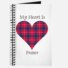 Heart - Fraser Journal