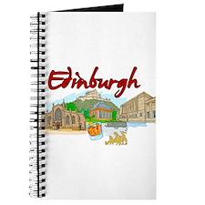 Edinburgh - Scotland Journal