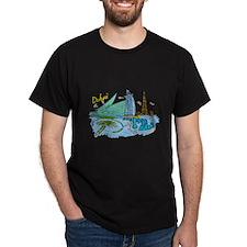 Dubai - United Arab Emirates T-Shirt