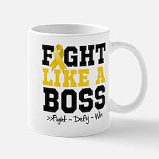 Neuroblastoma Fight Mug