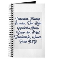 Foundation for Success Journal