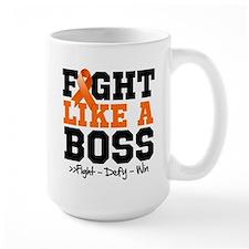 Kidney Cancer Fight Mug