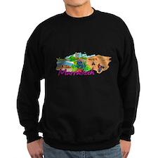 Marrakech - Morocco Sweatshirt