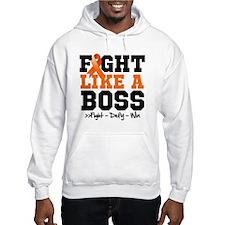 RSD Fight Like a Boss Hoodie
