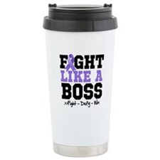Hodgkin's Lymphoma Fig Travel Mug