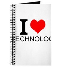 I Love Technology Journal