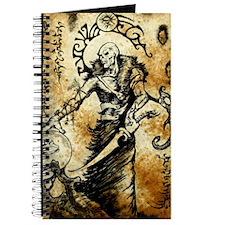Thulsa Doom Journal
