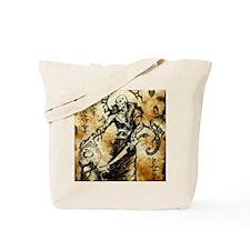 Thulsa Doom Tote Bag