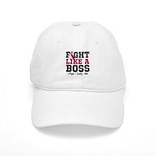Head Neck Cancer Fight Baseball Cap