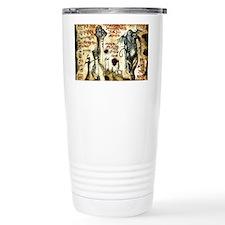 Cthulhu Rituals Travel Mug