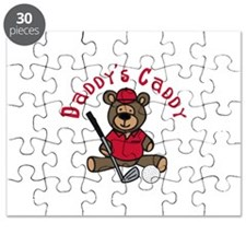 Daddys Caddy Puzzle