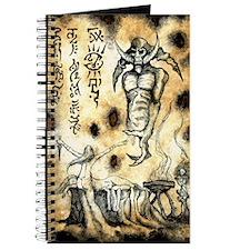 Dark Gods Journal