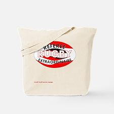 Unique Position Tote Bag