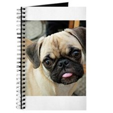 Pugsley The Pug Journal