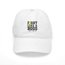 Ewings Sarcoma Fight Baseball Cap