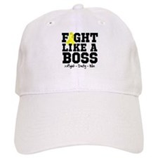 Ewings Sarcoma Fight Baseball Cap