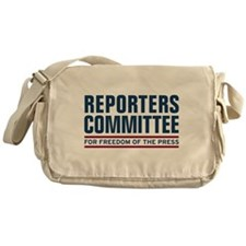 Cute In the news Messenger Bag