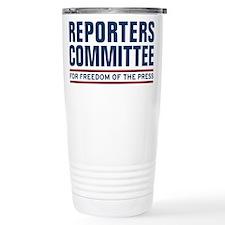 Cool Press Travel Mug