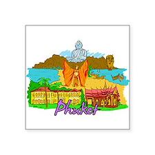 Phuket - Thailand Sticker