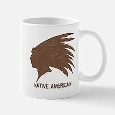 Native American 2 Mug